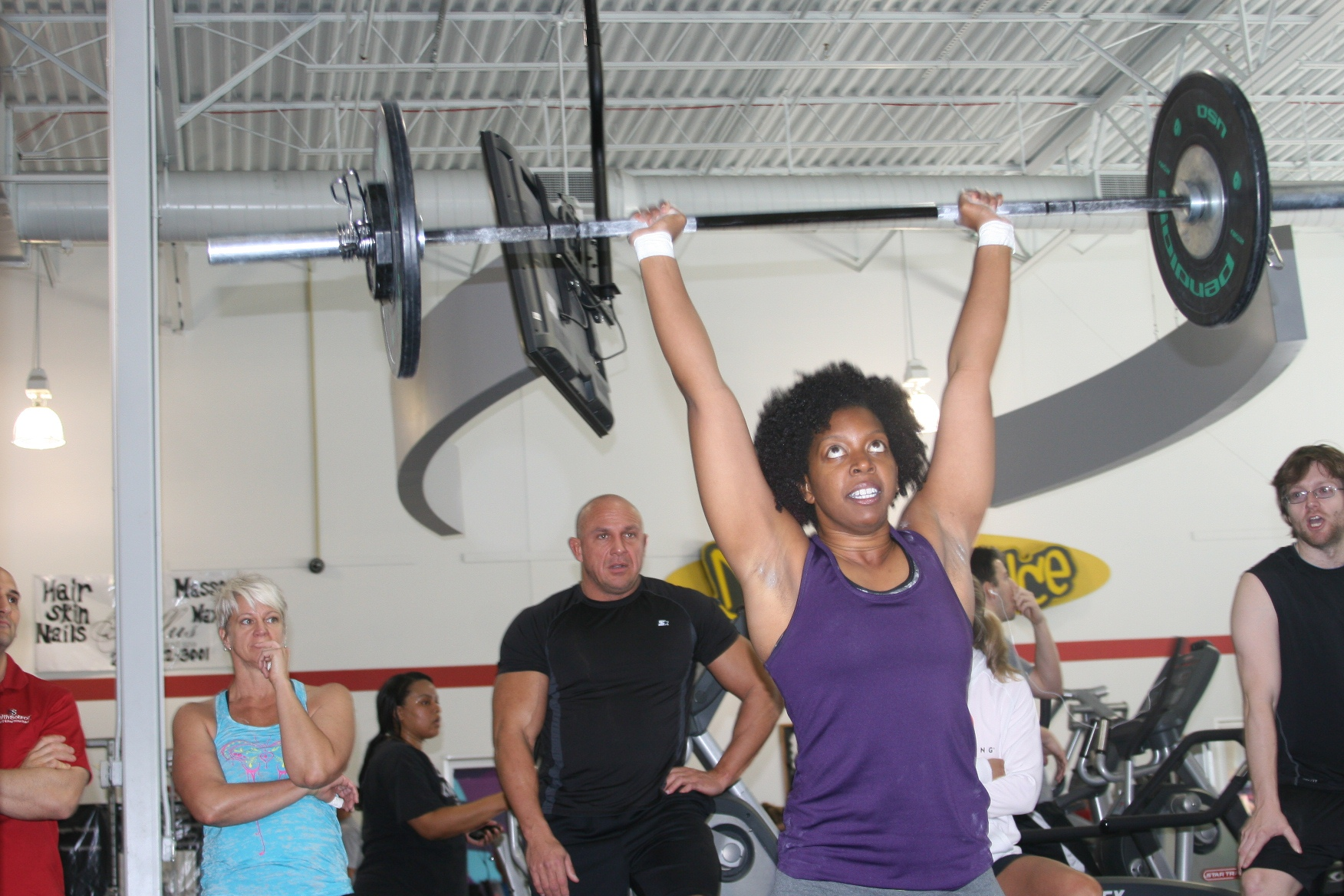 Nutritional cleanse experiment garagegym