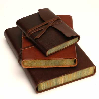 journal leather